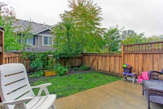 """Photo 17: 122 2979 156 Street in Surrey: Grandview Surrey Townhouse for sale in """"Enclave"""" (South Surrey White Rock)  : MLS®# R2112435"""