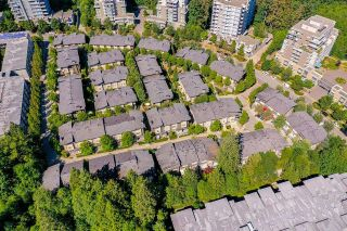"""Photo 31: 21 9229 UNIVERSITY Crescent in Burnaby: Simon Fraser Univer. Townhouse for sale in """"SERENITY"""" (Burnaby North)  : MLS®# R2602997"""
