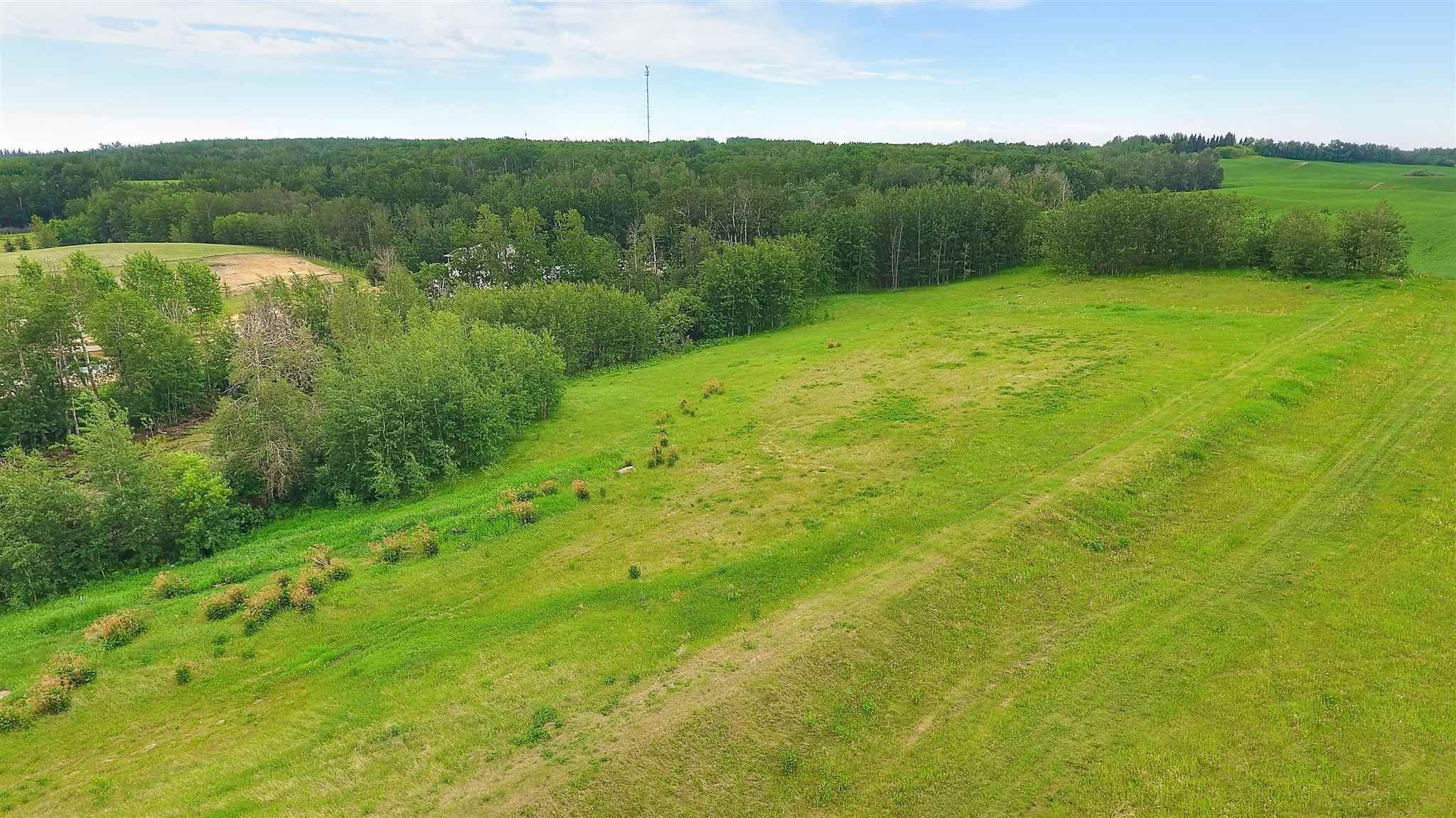 Main Photo: 31 53120 RGE RD 15: Rural Parkland County Rural Land/Vacant Lot for sale : MLS®# E4250038