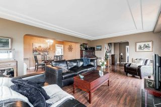 Photo 4: 1801 SIXTH Avenue in New Westminster: West End NW House for sale : MLS®# R2585449
