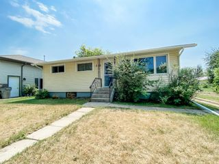Main Photo: 5911 51 Avenue in Stettler: Stettler Town Detached for sale : MLS®# A1101571