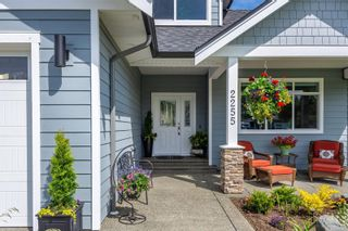 Photo 2: 2255 Forest Grove Dr in : CR Campbell River West House for sale (Campbell River)  : MLS®# 876456