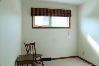 Photo 11: 829 Montrose Street in Winnipeg: River Heights South Residential for sale (1D)  : MLS®# 1808199