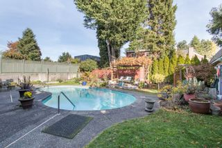 Photo 2: 4173 STAULO CRESCENT in Vancouver: University VW House for sale (Vancouver West)  : MLS®# R2418081