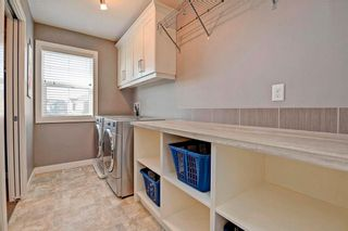 Photo 36: 247 CANALS Close SW: Airdrie House for sale : MLS®# C4135692