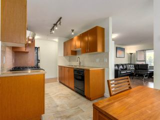 Photo 2: 306 4783 DAWSON Street in Burnaby: Brentwood Park Condo for sale (Burnaby North)  : MLS®# R2317225