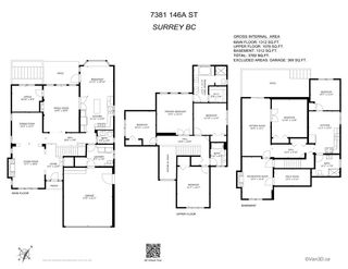 """Photo 40: 7381 146A Street in Surrey: East Newton House for sale in """"Chimney Heights"""" : MLS®# R2593567"""
