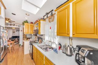 Photo 11: 61 7583 Central Saanich Rd in : CS Hawthorne Manufactured Home for sale (Central Saanich)  : MLS®# 879084