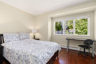 """Photo 14: 5 7088 ST. ALBANS Road in Richmond: Brighouse South Townhouse for sale in """"SONTERRA"""" : MLS®# R2592470"""