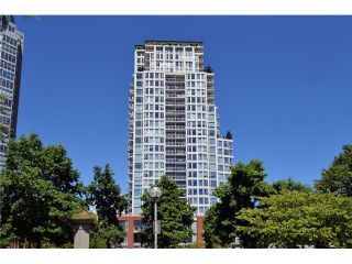 Photo 1: 1505 505 Talyor Street in Vancouver: Downtown Condo for sale (Vancouver West)  : MLS®# V1074531