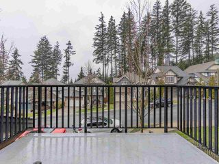 """Photo 16: 19 55 HAWTHORN Drive in Port Moody: Heritage Woods PM Townhouse for sale in """"Cobalt Sky by Parklane"""" : MLS®# R2584728"""