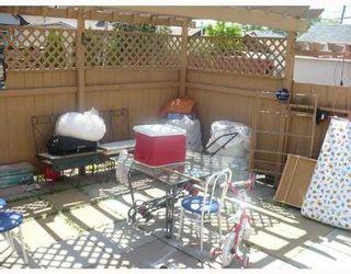 Photo 10: 349 MARJORIE ST in WINNIPEG: Residential for sale (Canada)  : MLS®# 2911858