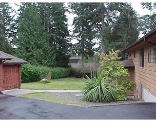 Photo 3: 8056 COOPER RD in Halfmoon Bay: House for sale : MLS®# V626860