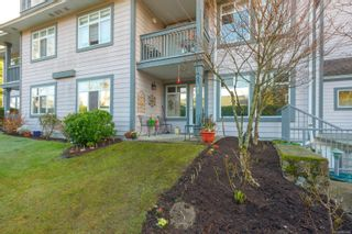 Photo 23: 106 1196 Sluggett Rd in : CS Brentwood Bay Condo for sale (Central Saanich)  : MLS®# 863140