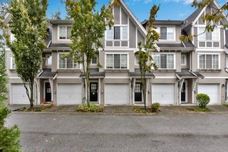 Photo 1: 33 12778 66 Avenue in Surrey: West Newton Townhouse for sale : MLS®# R2625806