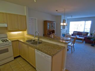 """Photo 5: 416 3629 DEERCREST Drive in North Vancouver: Roche Point Condo for sale in """"Deerfield by the Sea- Ravenwoods"""" : MLS®# V821858"""