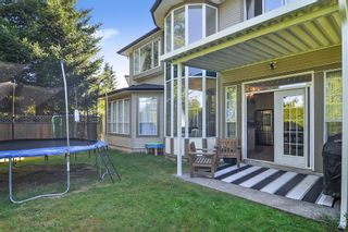 "Photo 18: 47 20881 87 Avenue in Langley: Walnut Grove Townhouse for sale in ""Kew Gardens"" : MLS®# R2491826"