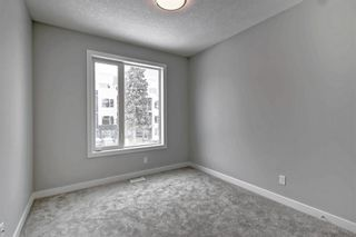 Photo 33: 632 17 Avenue NW in Calgary: Mount Pleasant Semi Detached for sale : MLS®# A1058281