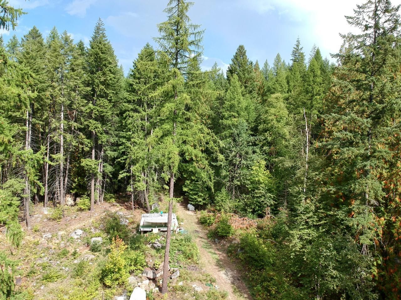 Main Photo: 1969 SANDY ROAD in Castlegar: Vacant Land for sale : MLS®# 2461033