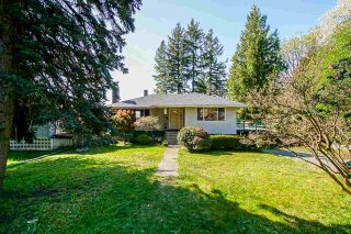 Photo 1: 1006 THOMAS Avenue in Coquitlam: Maillardville House for sale : MLS®# R2573199