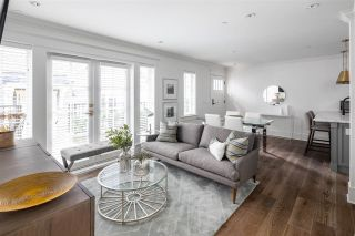 """Photo 4: 1783 W 16TH Avenue in Vancouver: Fairview VW Townhouse for sale in """"Heritage on Burrard"""" (Vancouver West)  : MLS®# R2529408"""