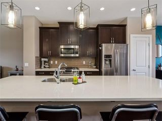 Photo 8: 321 MARQUIS Heights SE in Calgary: Mahogany House for sale : MLS®# C4074094