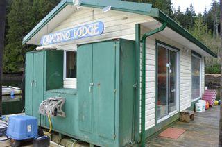 Photo 19: E-355 Quatsino Rd in : NI Port Hardy Business for sale (North Island)  : MLS®# 883809