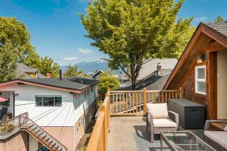 """Photo 23: 1021 SEMLIN Drive in Vancouver: Grandview Woodland House for sale in """"COMMERCIAL DRIVE"""" (Vancouver East)  : MLS®# R2584529"""