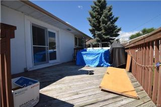 Photo 13: 5 Salvia Bay in Winnipeg: Garden City Residential for sale (4G)  : MLS®# 1719873