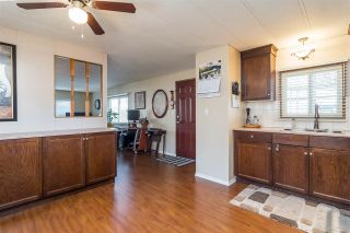 """Photo 10: 44 15875 20 Avenue in Surrey: King George Corridor Manufactured Home for sale in """"SEA RIDGE BAYS"""" (South Surrey White Rock)  : MLS®# R2333311"""