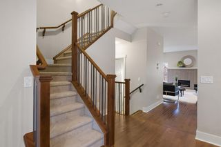 Photo 5: 2427 22 Street NW in Calgary: Banff Trail Semi Detached for sale : MLS®# A1144543