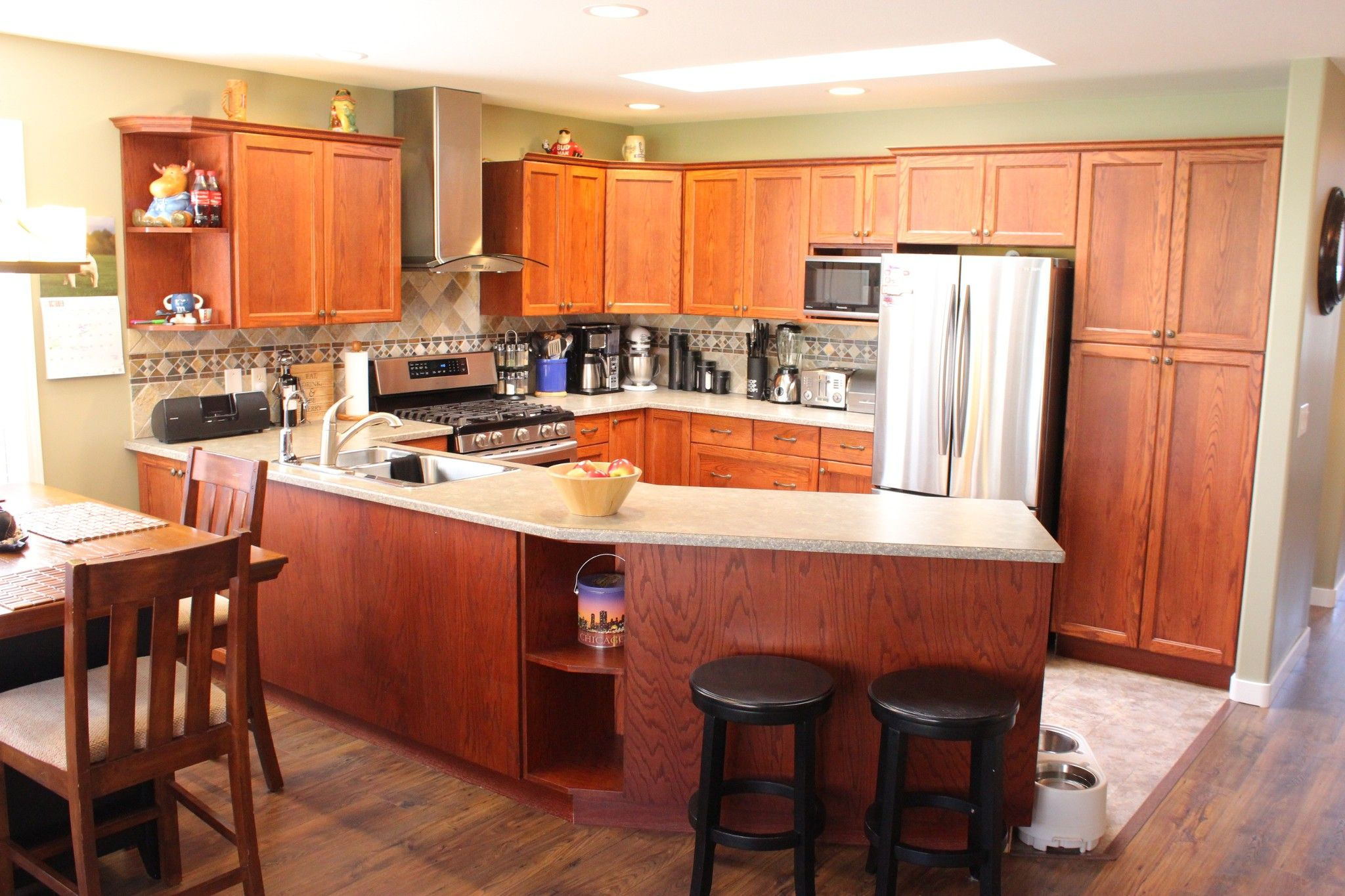 Photo 7: Photos: 3696 Navatanee Drive in Kamloops: South Thompson Valley House for sale : MLS®# 148660