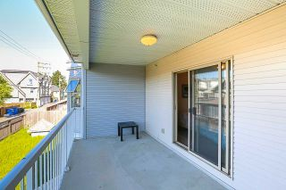 """Photo 14: 208 1615 FRANCES Street in Vancouver: Hastings Condo for sale in """"FRANCES MANOR"""" (Vancouver East)  : MLS®# R2273117"""