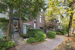 """Main Photo: 3681 COMMERCIAL Street in Vancouver: Victoria VE Townhouse for sale in """"THE BRIX II"""" (Vancouver East)  : MLS®# R2624982"""