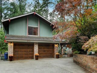 Photo 1: 973 Wagonwood Pl in : SE Broadmead House for sale (Saanich East)  : MLS®# 856432