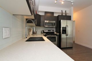 """Photo 4: 418 12070 227 Street in Maple Ridge: East Central Condo for sale in """"STATION ONE"""" : MLS®# R2364087"""