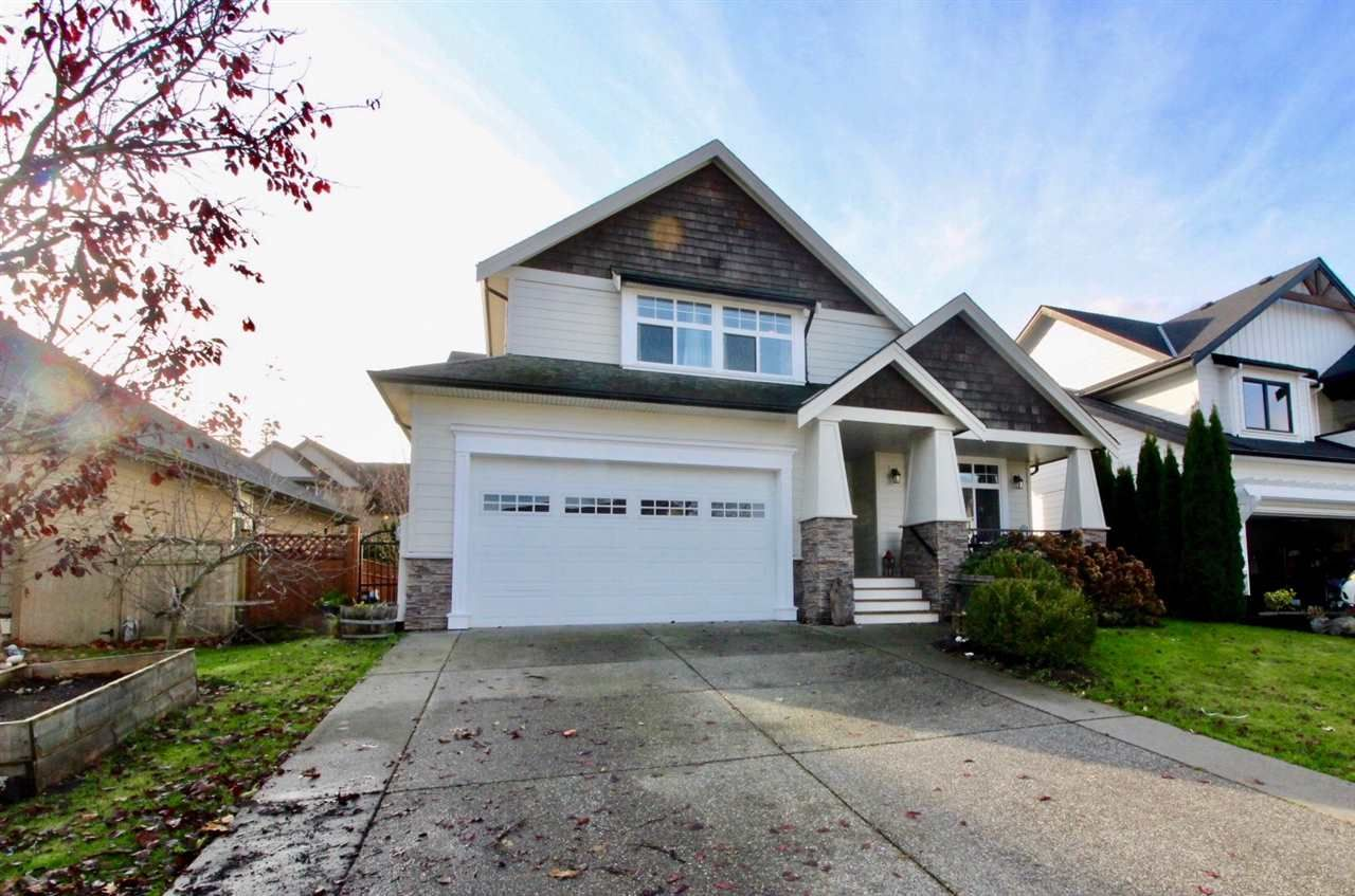 """Main Photo: 112 14500 MORRIS VALLEY Road in Mission: Lake Errock House for sale in """"Eagle Point Estates"""" : MLS®# R2519345"""