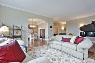 Photo 17: 401 20 St Joseph Street: St. Albert Condo for sale : MLS®# E4259803
