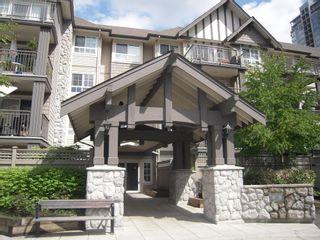 Photo 1: 315 3388 MORREY Court in Strathmore Lane: Sullivan Heights Home for sale ()  : MLS®# V766364