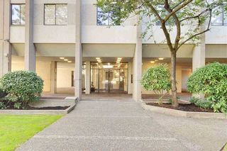 """Photo 2: 205 9595 ERICKSON Drive in Burnaby: Sullivan Heights Condo for sale in """"CAMERON TOWERS"""" (Burnaby North)  : MLS®# R2220020"""