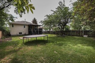 Photo 37: 676 Community Row in Winnipeg: Charleswood Residential for sale (1G)  : MLS®# 202115287
