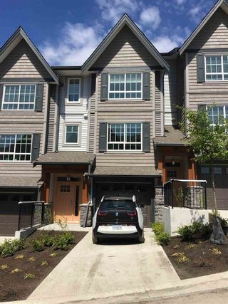 """Photo 2: 35 23539 GILKER HILL Road in Maple Ridge: Cottonwood MR Townhouse for sale in """"KANAKA HILL"""" : MLS®# R2365808"""