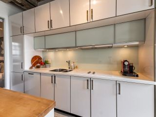 """Photo 12: 508 546 BEATTY Street in Vancouver: Downtown VW Condo for sale in """"The Crane"""" (Vancouver West)  : MLS®# R2590170"""