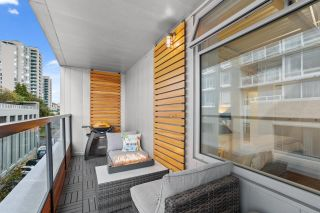 """Photo 18: PH 502 549 COLUMBIA Street in New Westminster: Downtown NW Condo for sale in """"C2C LOFTS"""" : MLS®# R2625203"""