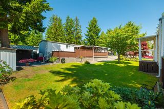 Photo 30: 116 5854 Turner Rd in : Na Pleasant Valley Manufactured Home for sale (Nanaimo)  : MLS®# 877359