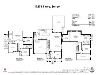 """Photo 2: 17276 1 Avenue in Surrey: Pacific Douglas House for sale in """"SUMMERFIELD"""" (South Surrey White Rock)  : MLS®# R2567423"""