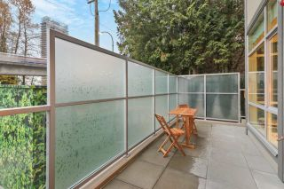 """Photo 19: 5413 LOUGHEED Highway in Burnaby: Parkcrest Townhouse for sale in """"SEASONS"""" (Burnaby North)  : MLS®# R2516986"""