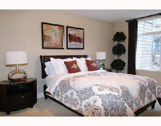 "Photo 8: 101 12268 224TH Street in Maple_Ridge: East Central Condo for sale in ""STONEGATE"" (Maple Ridge)  : MLS®# V685398"