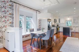 Photo 6: 2789 ST. CATHERINES Street in Vancouver: Mount Pleasant VE 1/2 Duplex for sale (Vancouver East)  : MLS®# R2542048