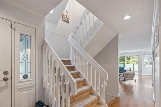 """Photo 6: 156 2721 ATLIN Place in Coquitlam: Coquitlam East Townhouse for sale in """"THE TERRACES"""" : MLS®# R2587837"""
